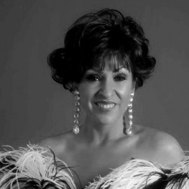 Rachael Roberts/This Is Me Shirley Bassey  - Shirley Bassey Tribute Act - Cheshire, North West England