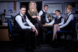 The Mementos - Function / Party Band - Suffolk, East of England