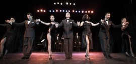 Tango Street Dance Company - Dance Act - Argentina, Argentina