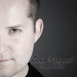 Dean Vinyard Vocal Artiste - Male Singer - Suffolk, East of England
