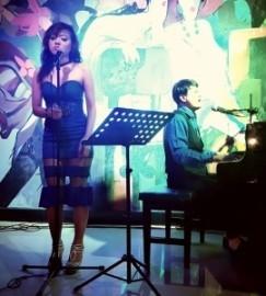 Marry - Female Singer - Phillipines, Philippines