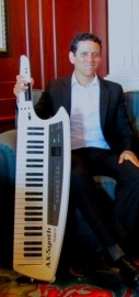 Luiz Vital - Pianist / Keyboardist - Brazil, Brazil
