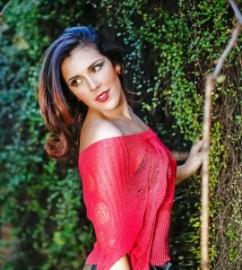 Belen robert - Female Singer - Chile