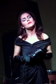 Masha Ocean - Female Singer - London