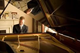 William Hughes - Pianist / Keyboardist - Adelaide, South Australia