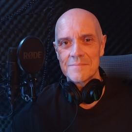 davisonspeaking - Voice Over Artist - Shoeburyness, East of England