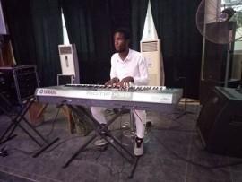 Onukwube tochukwu prince - Jam Band -
