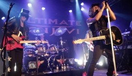 Ultimate Bon Jovi - Bon Jovi Tribute Band - New York