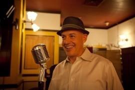 Noam Eisen - Pianist / Singer - San Francisco, California