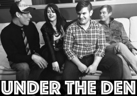 Under The Den - Cover Band - Schenectady, New York