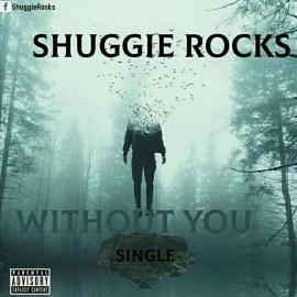 SHUGGIE ROCKS - One Man Band - Johannesburg, Gauteng
