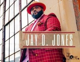 Jay D. Jones - Male Singer - Gastonia, North Carolina