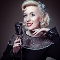 Miss Marina Mae - Female Singer - Yorkshire, Yorkshire and the Humber