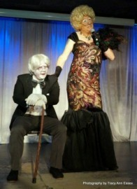 Dame Lucy Bun & Reg - Other Comedy Act - Kent, London