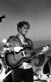 Michael-James - Guitar Singer - DOWN, Northern Ireland