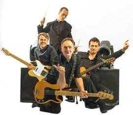 Band De Jour - Function / Party Band - Kent, South East