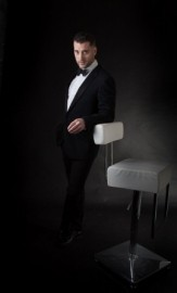 Jason Allen Sway - Michael Buble Tribute Act - Maidstone, South East