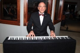 Brad The Piano Guy - Pianist / Singer - Edinburgh, Scotland