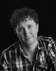 Yevgen Soltynchuk - Male Dancer -