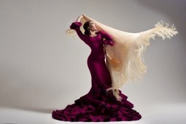 Arte Vivo Flamenco  - Flamenco Dancer - Brentford, London