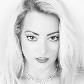Danniella Mae  - Female Singer - United Kingdom, Wales