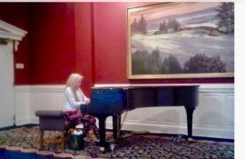 Katerina tea - Pianist / Keyboardist - Newtown, Connecticut