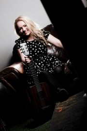 Lorna Adams - Guitar Singer - Leeds, Yorkshire and the Humber