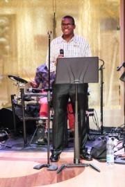 Wilburne - Male Singer -