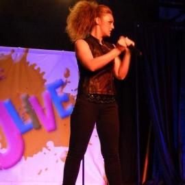 Johanna batterby - Female Singer - Manchester, North West England