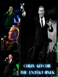 Chris Ritchie - Male Singer - Manchester, North West England