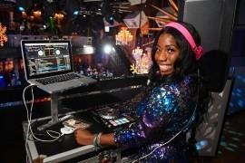 DJ ReRe  - Party DJ - Miami, Florida