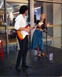 ACOUSTIK - Duo - Leicester, Midlands
