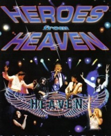 HEROES FROM HEAVEN - 60s Tribute Band - Sydney, New South Wales