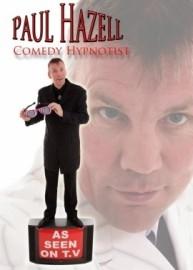 Comedy Hypnotist  - Hypnotist - Yorkshire, East of England