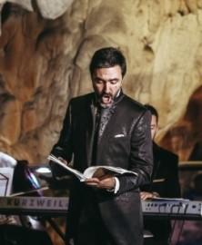 Niko Gjorgievski - Opera Singer - Skopje, Macedonia