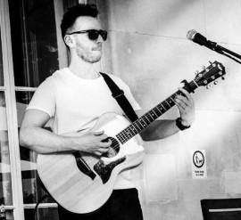 Bradley Osborne - Guitar Singer - South East