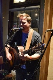 Adam Coe - Acoustic Guitarist / Vocalist - Calgary, Alberta