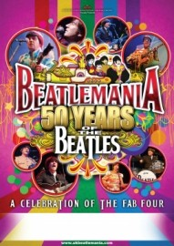 BEATLEMANIA - Beatles Tribute Band - Liverpool, North of England