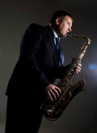 joe green - Saxophonist - Canvey Island, East of England