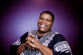 Sharade Taylor  - Male Singer - Bahamas