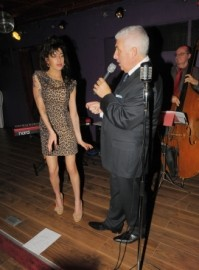 Mitch Winehouse - Frank Sinatra Tribute Act - South East