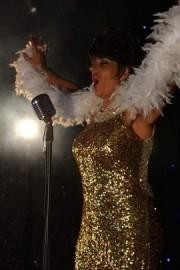 CAROLYNN MAY Shirley Bassey Tibute - Female Singer - Manchester, North West England