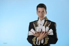 Vitalio the magician - Cabaret Magician -