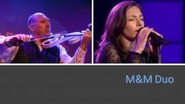 M&M Duo - Duo - Burgas, Bulgaria