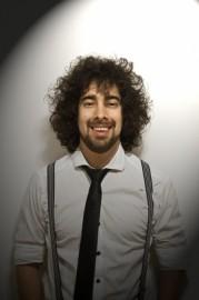 Alejandro Vázquez - Drummer - Cinco Saltos, Argentina