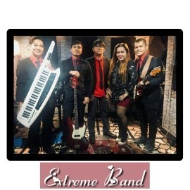 imelda flores singer of extreme band - Pop Band / Group - manila, Philippines