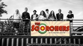 The Scorchers - Reggae / Ska Band - Maidstone, South East