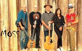 MOSS - Rock Band - Adelaide, South Australia