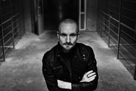 Ben Gunn - Male Singer - United Kindgdom, Wales