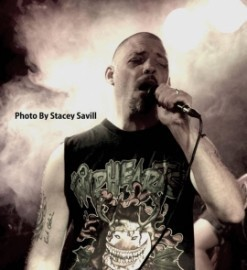 Si Staples - Male Singer - United Kingdom, North of England